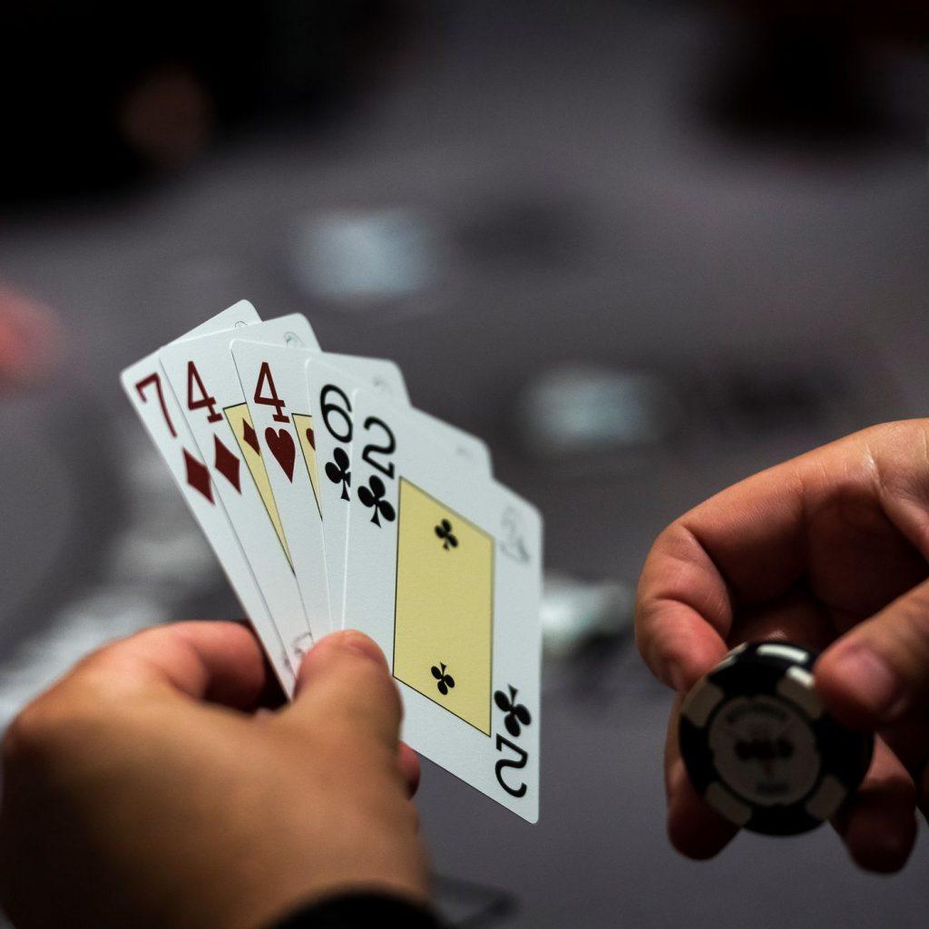 pokerclcik88