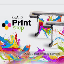 All design printing shop
