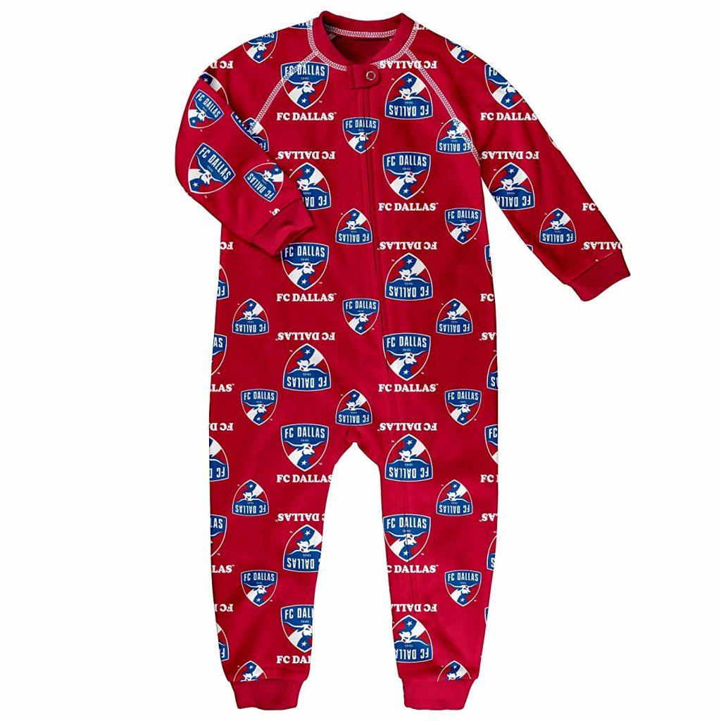 All Zipped Up Baby Sleepwear