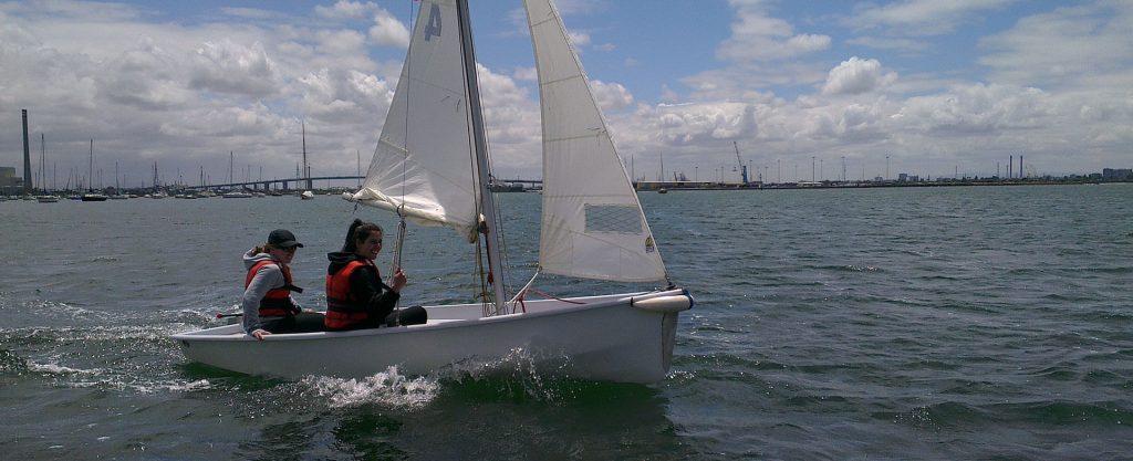 Sailing Experiences in Australia