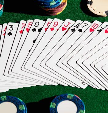 Daftar Poker