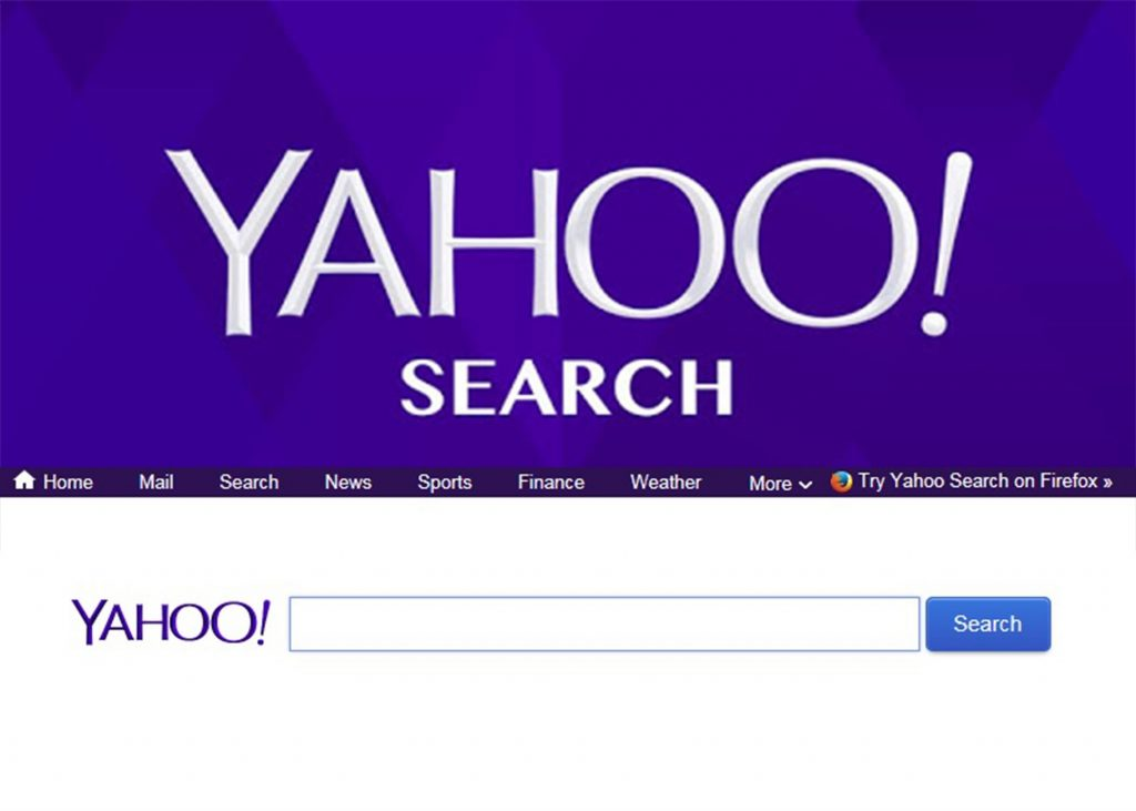 Yahoo Extends Search Decline to Eight Months