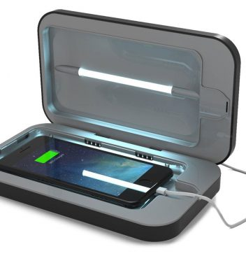 UV Light Phone Sanitizers