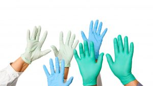 Importance of Wearing Hand Gloves