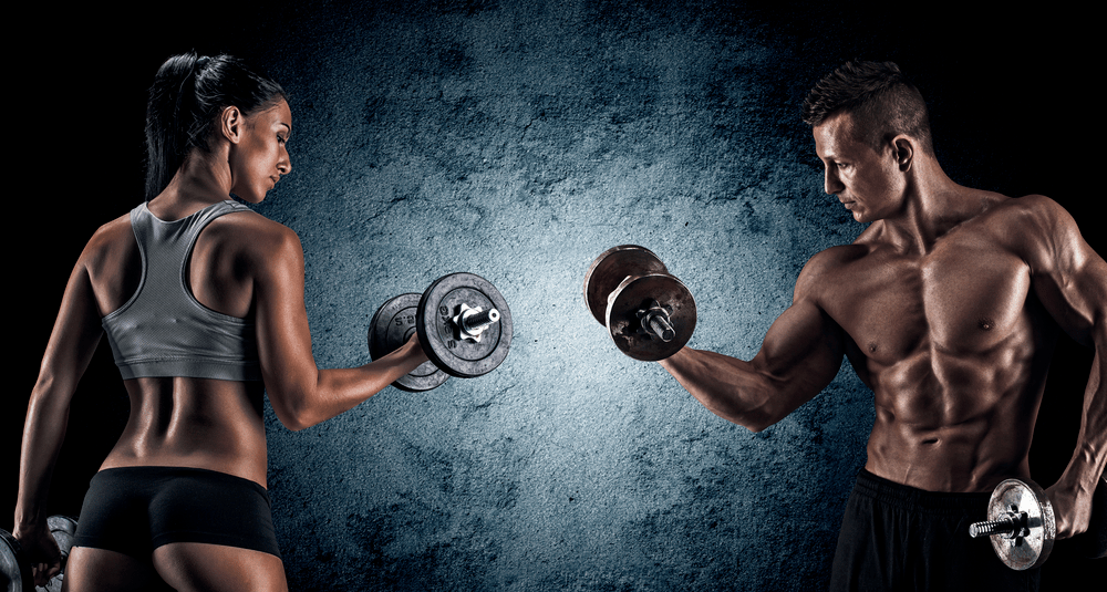 Useful Benefits of Bodybuilding